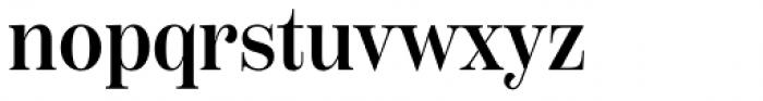 Scotch Deck Condensed Medium Font LOWERCASE