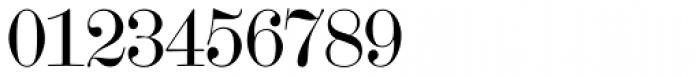 Scotch Modern Display Font OTHER CHARS