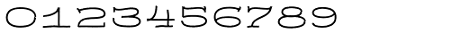 Scrapbooker Little Font OTHER CHARS
