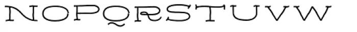 Scrapbooker Little Font UPPERCASE
