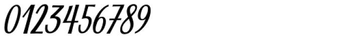 Scrapbooker Sans Italic Font OTHER CHARS