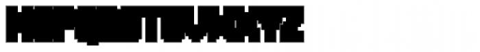 Screen Logger Cool Back Font UPPERCASE