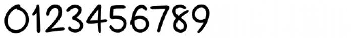 Scribbles AF Marker Font OTHER CHARS