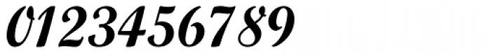 Script MT Std Bold Font OTHER CHARS