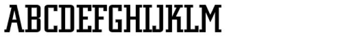 Scriptek Font UPPERCASE