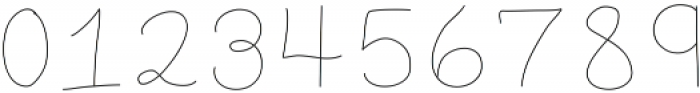 SDDCharis ttf (400) Font OTHER CHARS