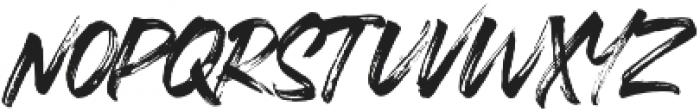 SEBLAQUE otf (400) Font LOWERCASE