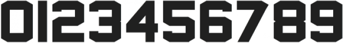 Sea Dog Swift Bold otf (700) Font OTHER CHARS