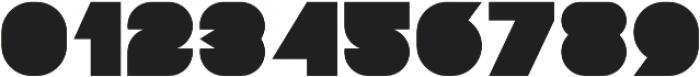 Sebasengan otf (400) Font OTHER CHARS