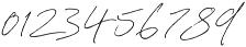 Sebastian Bobby Regular otf (400) Font OTHER CHARS