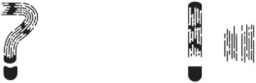 Sebatu otf (400) Font OTHER CHARS