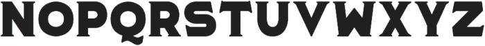Seidlitz_Font otf (400) Font UPPERCASE