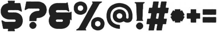 Seidlitz_Rough_Font otf (400) Font OTHER CHARS