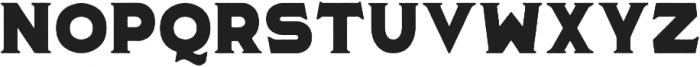 Seidlitz_Rough_Font otf (400) Font LOWERCASE