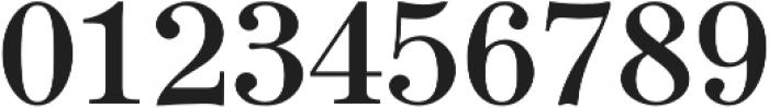 Seizieme Pro Regular otf (400) Font OTHER CHARS