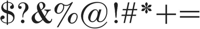 Seizieme Pro Regular ttf (900) Font OTHER CHARS