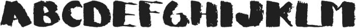 Sekula otf (400) Font UPPERCASE