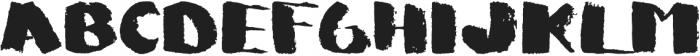 Sekula otf (400) Font LOWERCASE
