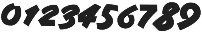Selvedger Tag otf (400) Font OTHER CHARS