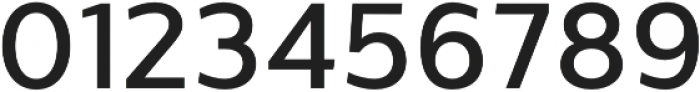 Sentral Medium otf (500) Font OTHER CHARS