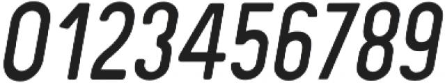 Sequel Light Italic otf (300) Font OTHER CHARS