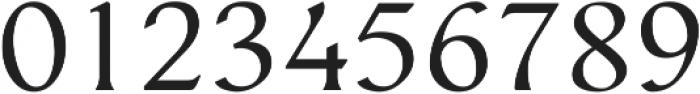 Serat Regular ttf (400) Font OTHER CHARS