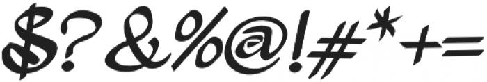 Seratan otf (400) Font OTHER CHARS
