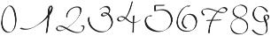 Serenity Blush Regular ttf (400) Font OTHER CHARS