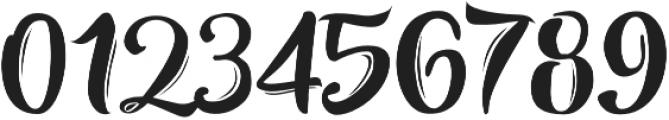 Setialah otf (400) Font OTHER CHARS