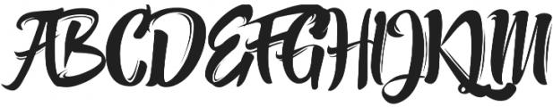 Setialah otf (400) Font UPPERCASE