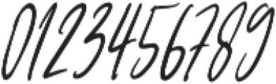Seville Script Slant Regular otf (400) Font OTHER CHARS