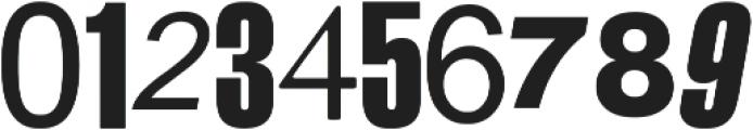 Sex Pistols ttf (400) Font OTHER CHARS