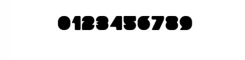Sebasengan-Curvy.otf Font OTHER CHARS