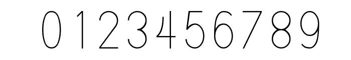 Secret Code Font OTHER CHARS