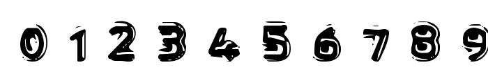 Secret Files II Font OTHER CHARS