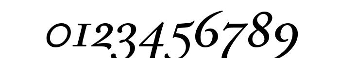 Sedan Italic Font OTHER CHARS