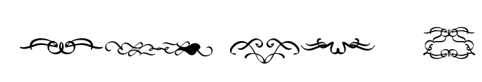 Seekers 2_PersonalUseOnly Font OTHER CHARS