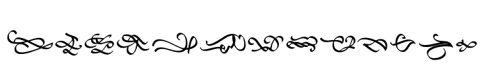 Seekers_PersonalUseOnly Font UPPERCASE