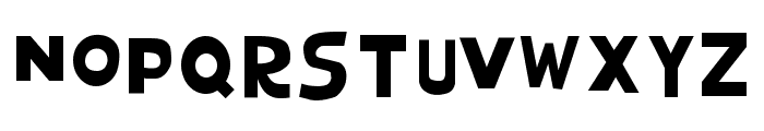 SelbyWillis 2.0 Font UPPERCASE