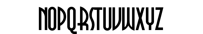 SelznickNormal Font UPPERCASE