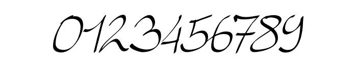 SemirResimovicRukopisniFONT Font OTHER CHARS
