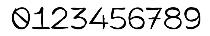 SensaSans-RegularDemo Font OTHER CHARS
