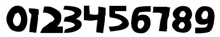 SeriesOrbit Font OTHER CHARS