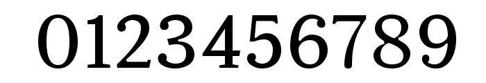 Serif6Beta-Regular Font OTHER CHARS