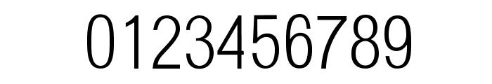 Sertig Font OTHER CHARS