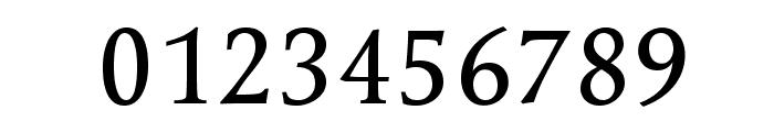 Seshat-Regular Font OTHER CHARS
