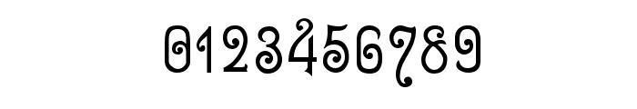 Sevilla Decor Font OTHER CHARS