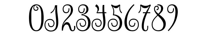 Sevillana Font OTHER CHARS
