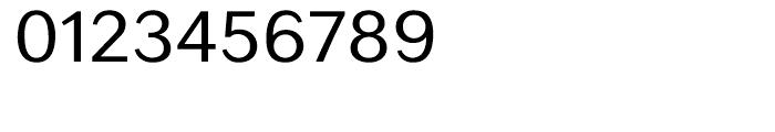 Seconda Regular Font OTHER CHARS