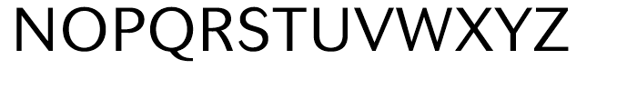 Seconda Regular Font UPPERCASE